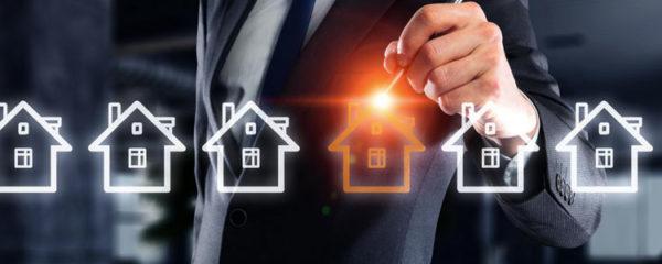Biens immobiliers neufs