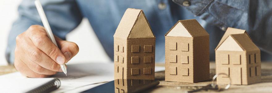Un programme immobilier
