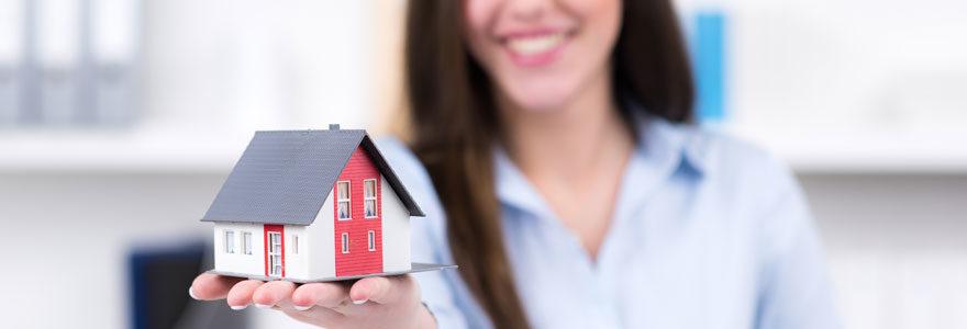 Réussir dans l'immobilier